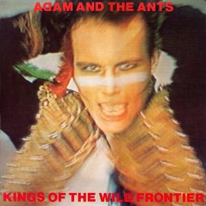 AdamAndTheAnts_1980_Album