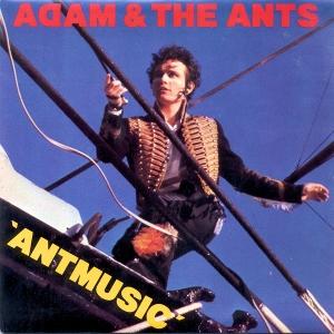 AdamAndTheAnts_1980_Single