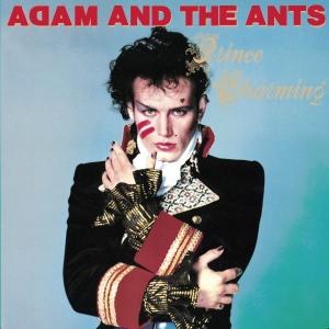 AdamAndTheAnts_1981_Album