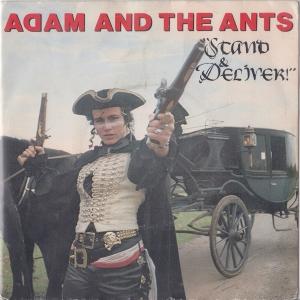 AdamAndTheAnts_1981_Single1