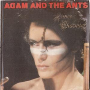 AdamAndTheAnts_1981_Single2
