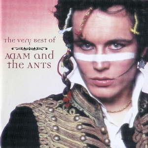 AdamAndTheAnts_1999_Album
