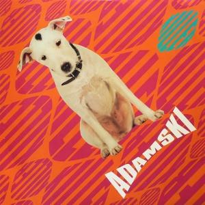 Adamski_1990_Single