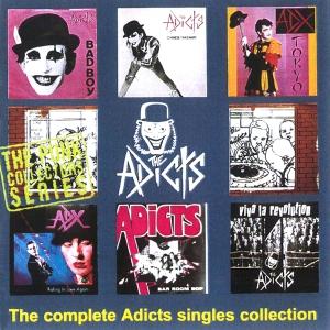 Adicts_1994_Album