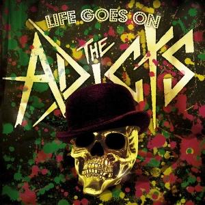Adicts_2009_Album