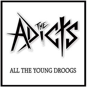 Adicts_2012_Album