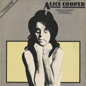 AliceCooper_1977_EP