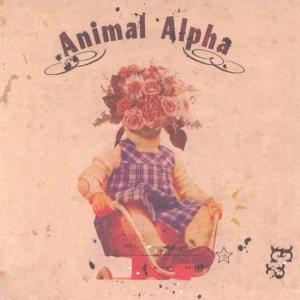 AnimalAlpha_2005_EP