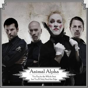 AnimalAlpha_2008_Album