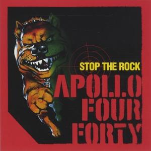 ApolloFourForty_1999_Single
