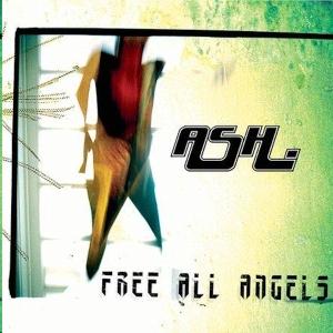 Ash_2001_Album