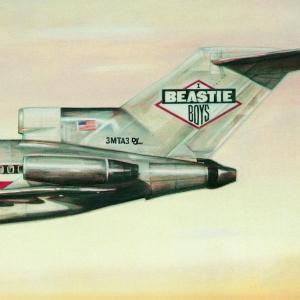 BeastieBoys_1986_Album
