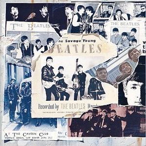 Beatles_1995_Album
