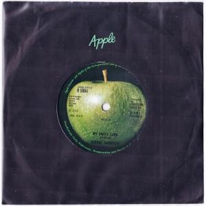 Beatles_HarrisonGeorge_1970_Single