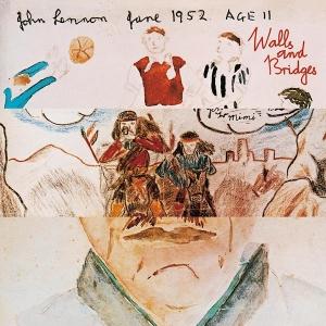 Beatles_LennonJohn_1974_Album