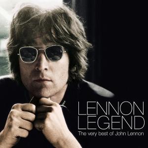 Beatles_LennonJohn_1998_Album