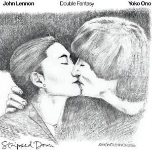 Beatles_LennonJohn_2010_Album2