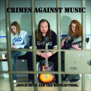 BennMitch_2005_Album