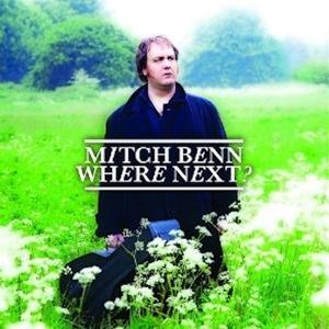 BennMitch_2009_Album