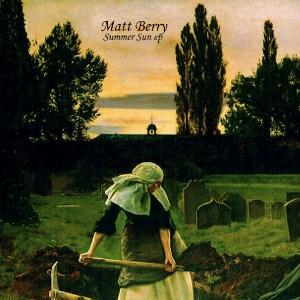 BerryMatt_2010_EP