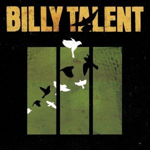 BillyTalent_2009_Album