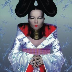 Björk_1997_Album