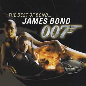 Bond_1999_Album