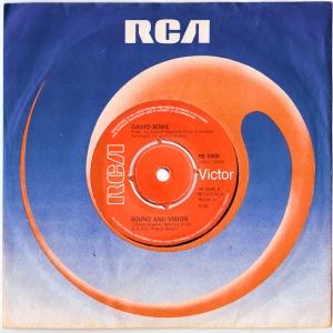 BowieDavid_1977_Single
