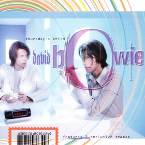 BowieDavid_1999_Single