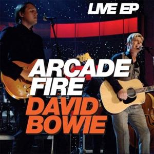 BowieDavid_2005_EP