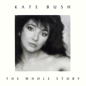 BushKate_1986_Album