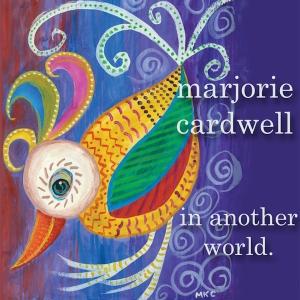 CardwellMarjorie_2012_Album