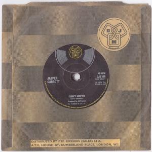 CarrotJasper_1975_Single