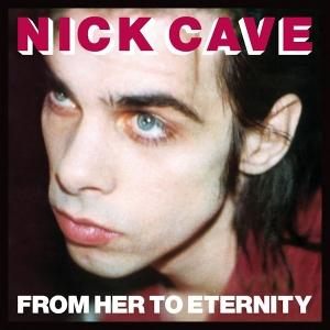 CaveNick_1984_Album