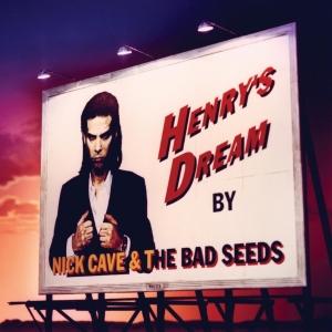 CaveNick_1992_Album