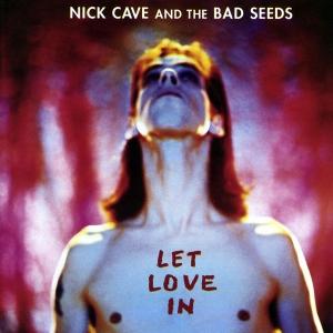 CaveNick_1994_Album