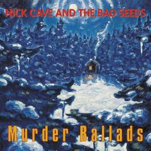 CaveNick_1995_Album