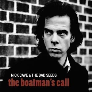 CaveNick_1997_Album