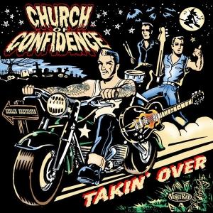 ChurchOfConfidence_2008_Album
