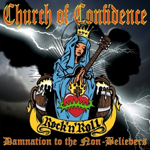 ChurchOfConfidence_2015_Album