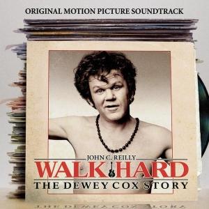CoxDewey_2007_Album
