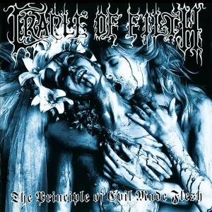 CradleOfFilth_1994_Album