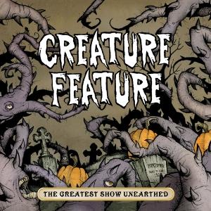 CreatureFeature_2007_Album
