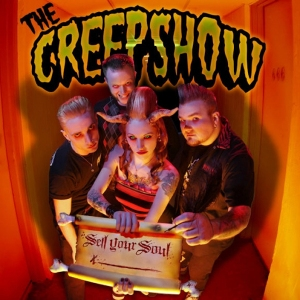 Creepshow_2006_Album