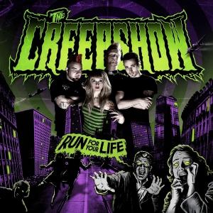 Creepshow_2008_Album