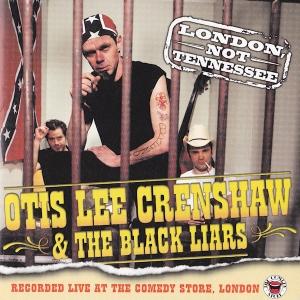 CrenshawOtisLee_2001_Album