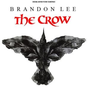 Crow_1994_Album