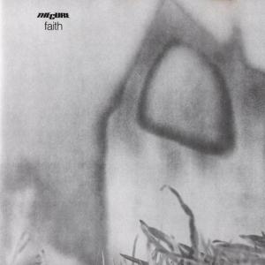 Cure_1981_Album