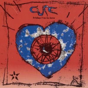 Cure_1992_Single