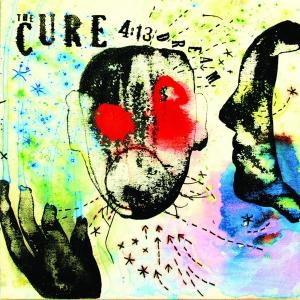Cure_2008_Album